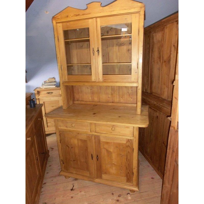 k chenbuffet buffet jugendstil buffet weichholz. Black Bedroom Furniture Sets. Home Design Ideas