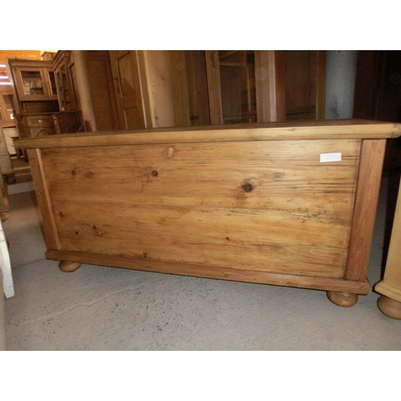 alte truhe holztruhe weichholztruhe fernsehtisch couchtisch ant. Black Bedroom Furniture Sets. Home Design Ideas