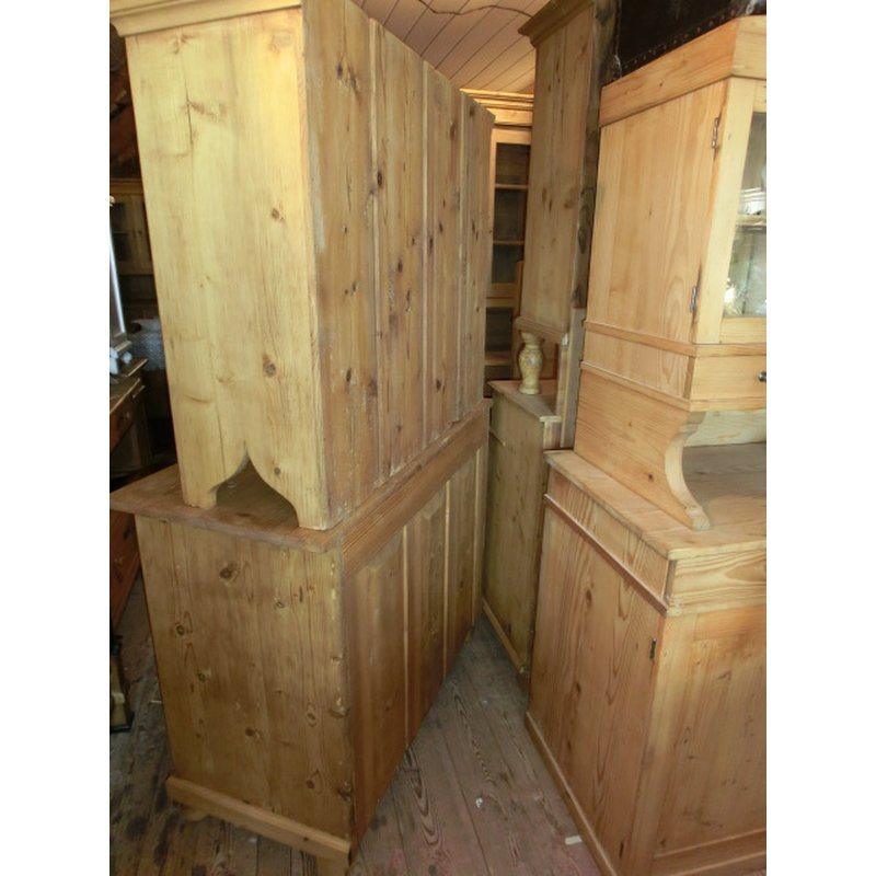 Küchenbuffet Schrank Poco ~ küchenbuffet, buffet, weichholz, küchenschrank, schrank antik häusl