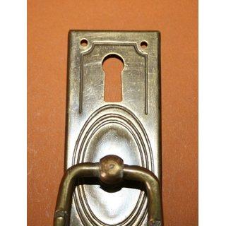 Griff mit Schlüsselloch S1-0203
