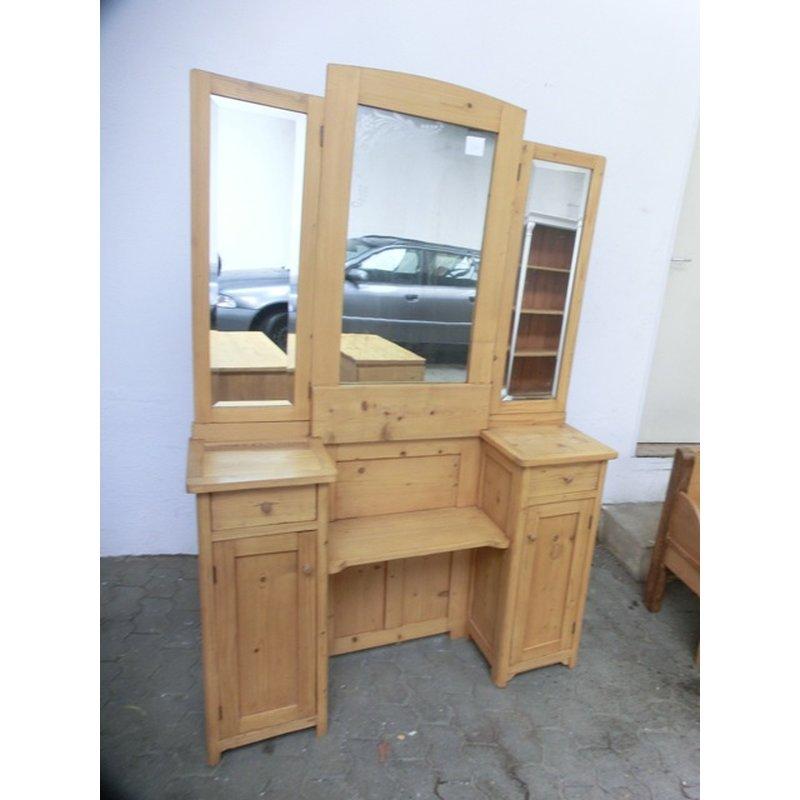 spiegelkommode kommode spiegeltisch frisiertisch. Black Bedroom Furniture Sets. Home Design Ideas