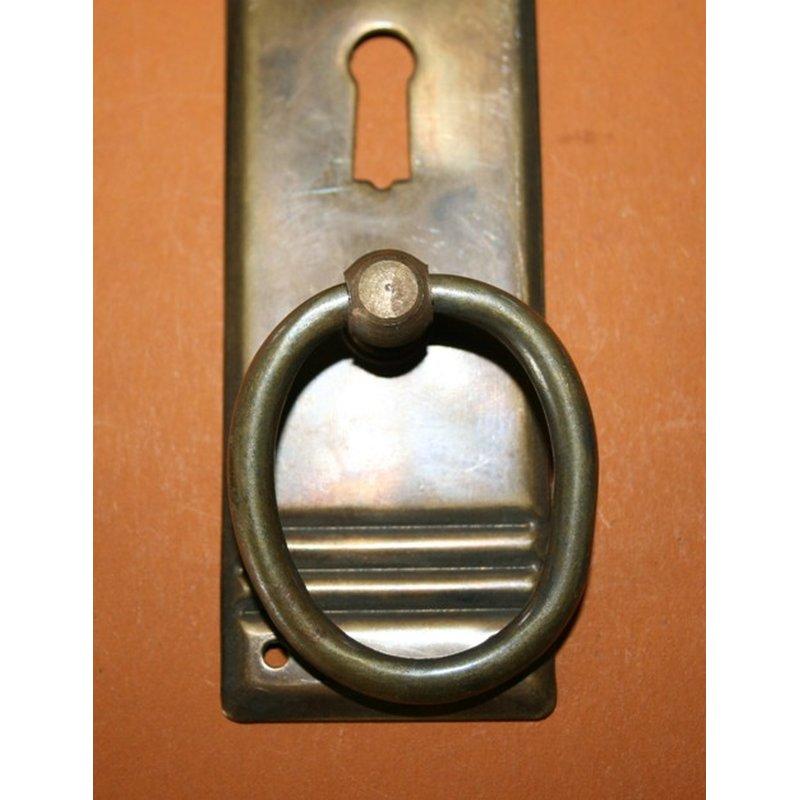 Beschläge Griff mit Schlüsselloch S2-0233
